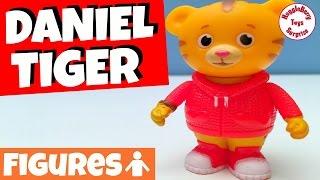 Daniel Tiger Pbs Kids Daniel Tiger's Neighborhood Daniel Tiger Toys