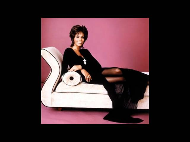 Whitney Houston - Youll Never Stand Alone