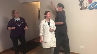 Lombard Veterinary Hospital- Baby Tech's (Baby Shark Remix)