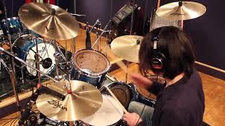 【たくver.】少女のつづき/ポルカドットスティングレイ(POLKADOT STINGRAY)ドラム(Drum)