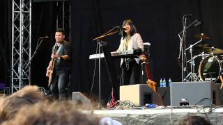 Buffy Sainte-Marie - He