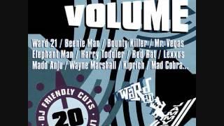Volume Riddim Mix (2000) By DJ.WOLFPAK