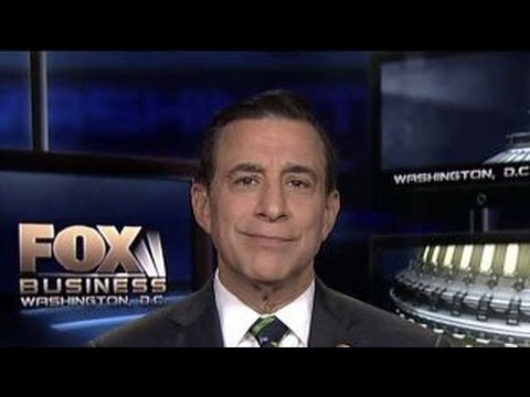 Rep. Issa: GOP has never been more united