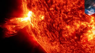Solar flare! Sun vomits mammoth solar flare, knocking out HF radio on Earth for an hour   TomoNews