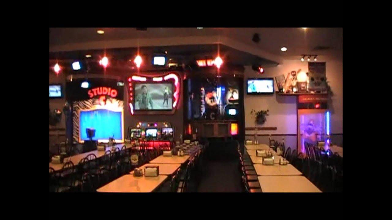 Chuck E Cheese Parma Showroom Tour Youtube