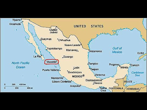 How to pronounce Mexico Oaxaca in spanish YouTube