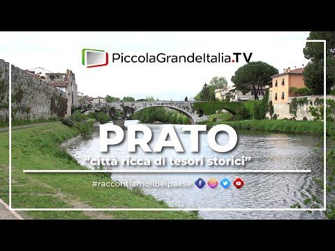 Prato - Piccola Grande Italia