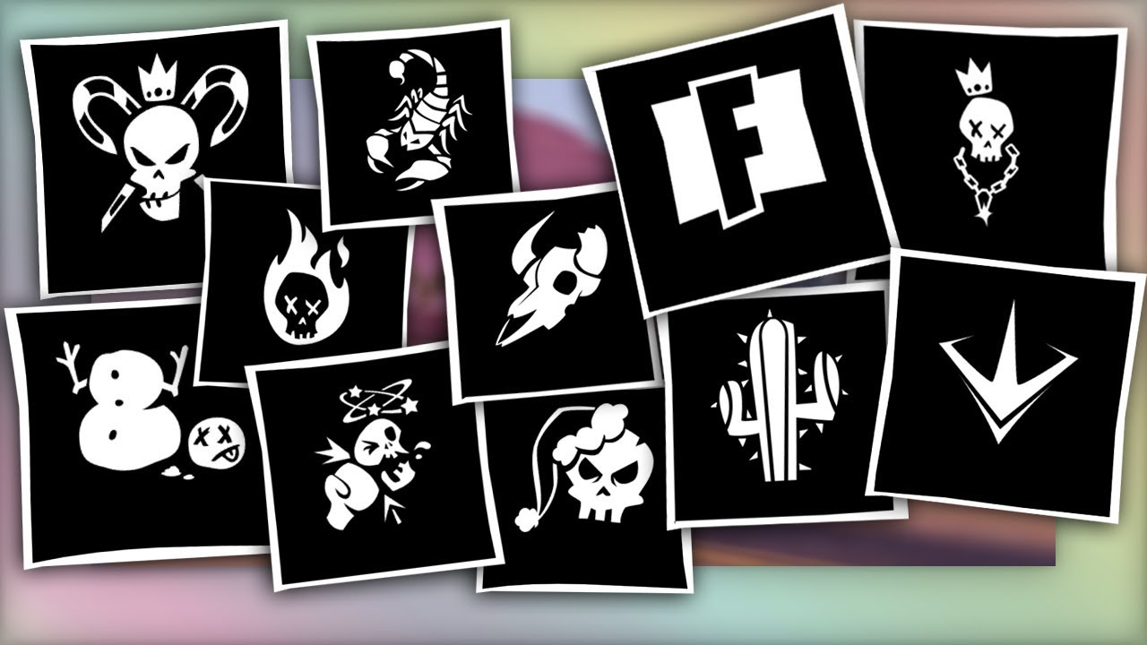 All Fortnite Survive The Storm Banner Icons And How To Get Them