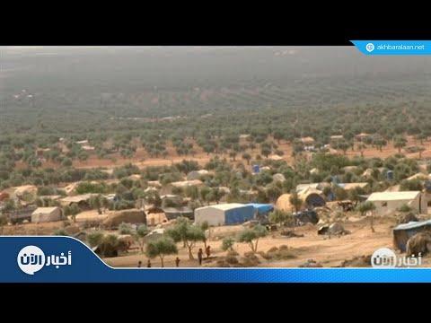 وفاة أكثر من 100 شخص بمخيم الركبان في سوريا خلال شهر واحد | ستديو الآن  - نشر قبل 2 ساعة
