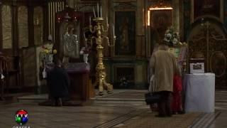 Inaltarea Domnului - Stirile TTV Oradea, 25.05.2017