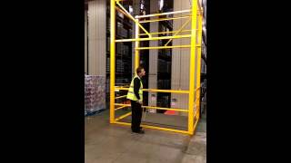 DRB Safety Barriers Defender - Video 1