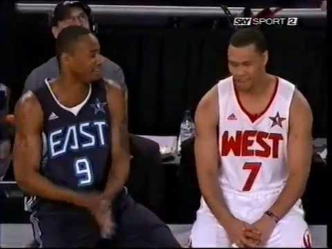 NBA All Star Game 2009 (1T) 4di5 (Tranquillo Buffa)
