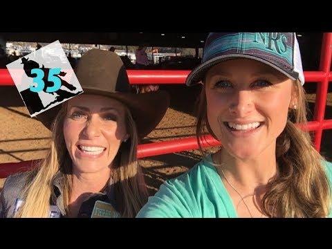 Barrel Racer Life - Episode 35