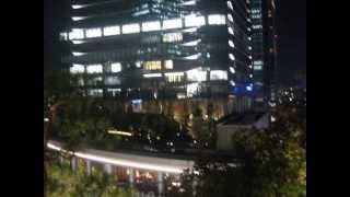 Yawaragi No Niwa Garden @north Gate Building,osaka Station City The 15th Nov,2013  4056