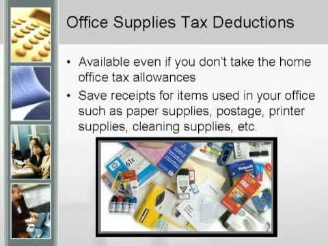 Small Business Tax Advice   Business Property