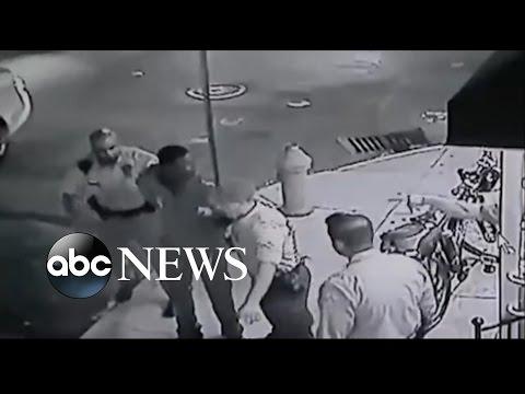 Students Beaten During Mob Attacks At University