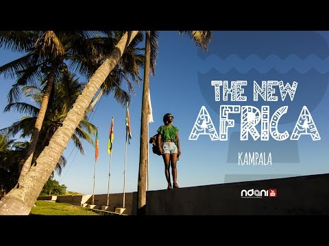 THE NEW AFRICA - KAMPALA