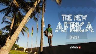 THE NEW AFRICA - KAMPALA