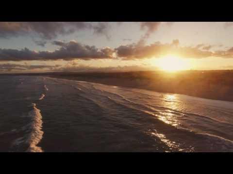 Bluewater Bay Beach