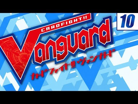 [Sub][Image 10] Cardfight!! Vanguard Official Animation - Wind of Aichi!!