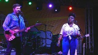 Gambar cover Tab Benoit 2018 09 09 Las Vegas, NV with Annika Chambers - Big Blues Bender