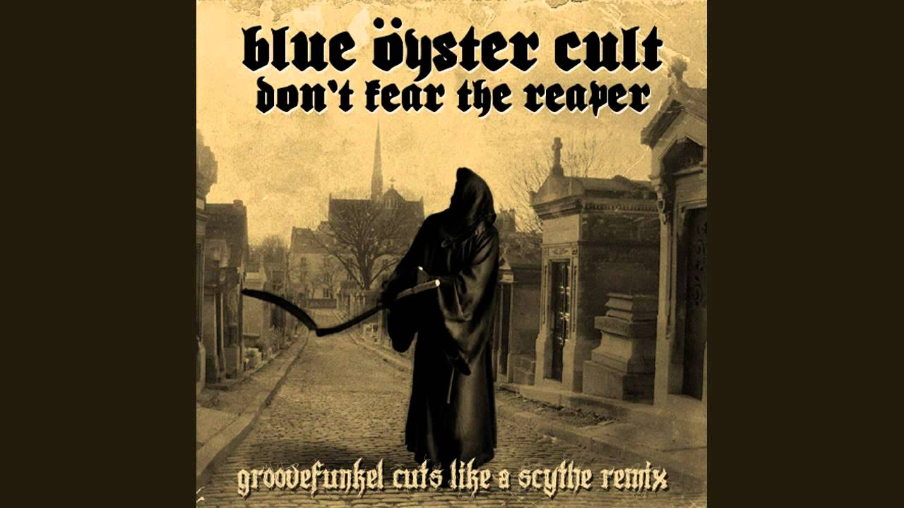 Blue Öyster Cult - Don't Fear The Reaper: The Best Of Blue ...