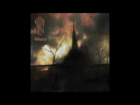FEN - winter (full album)