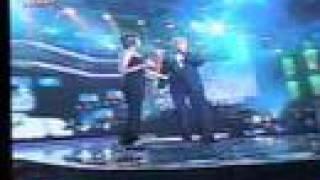 Roberto Leal e filha - Canto da Terra