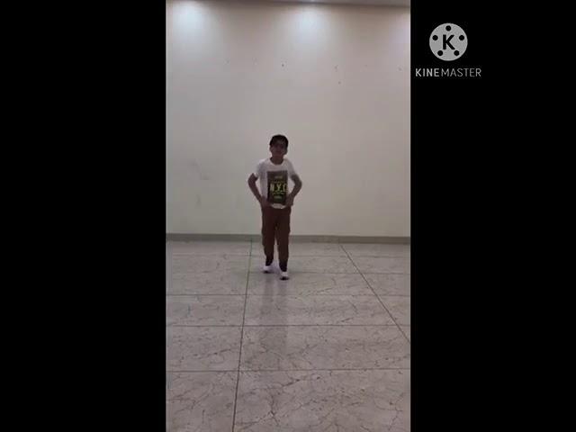 Dance Entry | Arsh Jalla | Pune, India