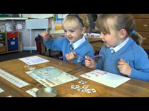 Silverhill School Introductory Film