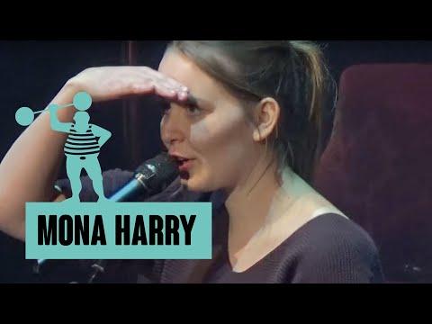 Mona Harry - Warum mein Herz am Norden hängt