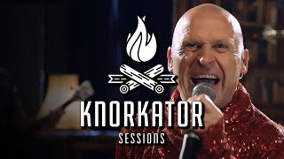 Knorkator - Revolution // Off The Road Sessions