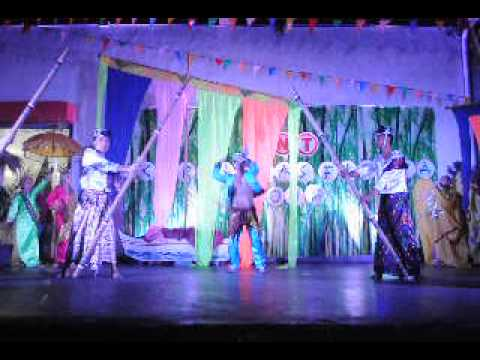 TNT Sales And Marketing Dance Presentation 2013: SINGKIL