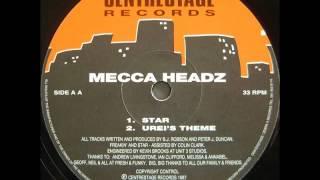 Mecca Headz - Star