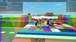 Roblox-enjoying with friends and subscribers (feast of the 21) Uhu