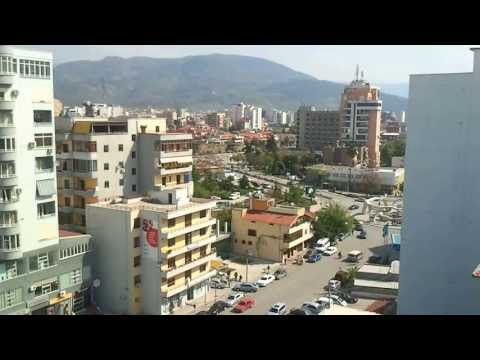 Elbasan city 2013
