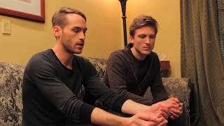 "Gay Web Series DEREK and CAMERON Episode 5 ""Therapy"""