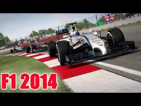 F1 2014 обзор игры и справедливая критика PC