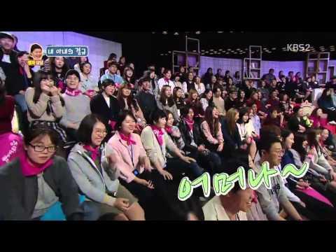 Hello Couselor Yeongja got distracted by Lee Hongki cuteness!!
