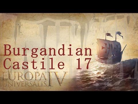Europa Universalis IV - Rights of Man - Burgandian Castile 017  