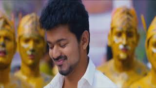 Verasa Pogayile |Tamil Video Song | Jilla | VIjay | Kagal Agarwal | D Imman