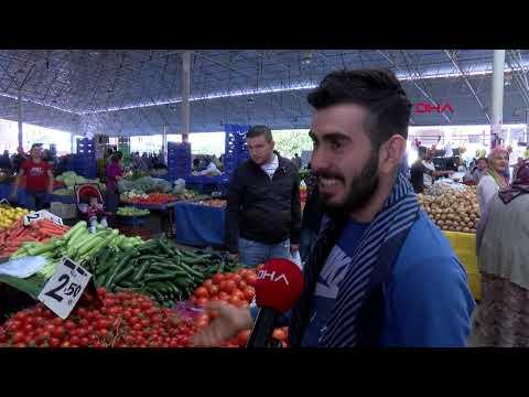 Domates üreticisini Kuzey Irak Pazarı Ayakta Tuttu