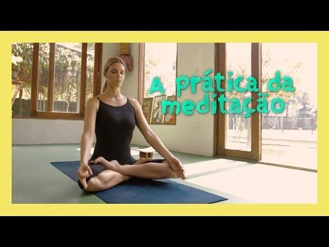 Fernanda Lima: dicas para meditar