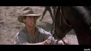 """Hd Том Круз фильм Далёкая страна песня """"Лошадь серая"""""""