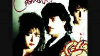 camela gaviota de amor (lágrimas de amor 1994)
