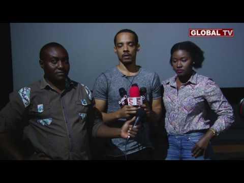Ernest Napoleon (Going Bongo): 'Karibu Kiumeni Kuibua Vipaji Vipya Vya Bongo Movie'