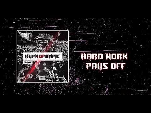 DKING - Hard Work Pays Off (Audio)
