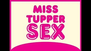 BARCELONAUTES MISS TUPPER SEX