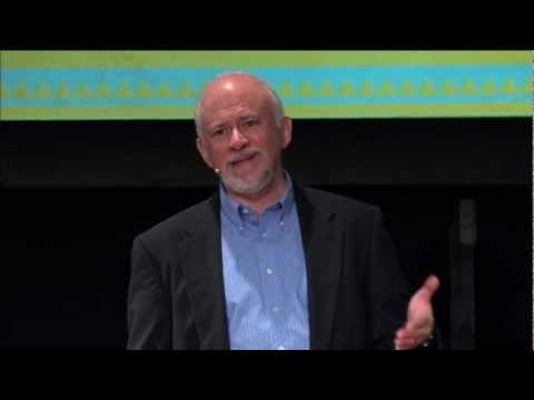 Long life depends on this: Gary Wenk at TEDxColumbus