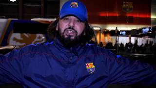Barcelone vs Lyon 5-1 Debrief AU CAMP NOU